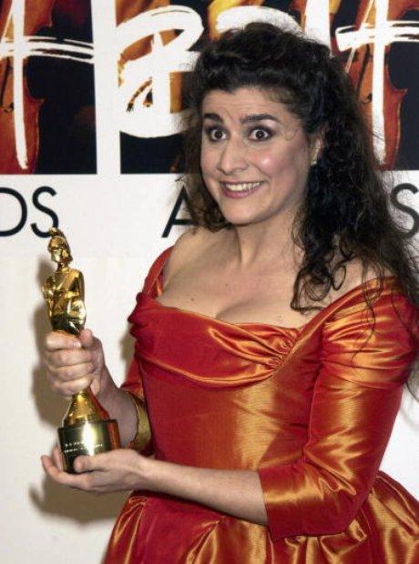 Cecilia Bartoli - Outstanding Contribution to Musi