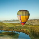 Victoria - Yarra Valley Balloon