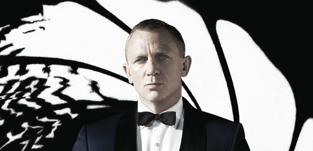 James Bond New Movie Skyfall