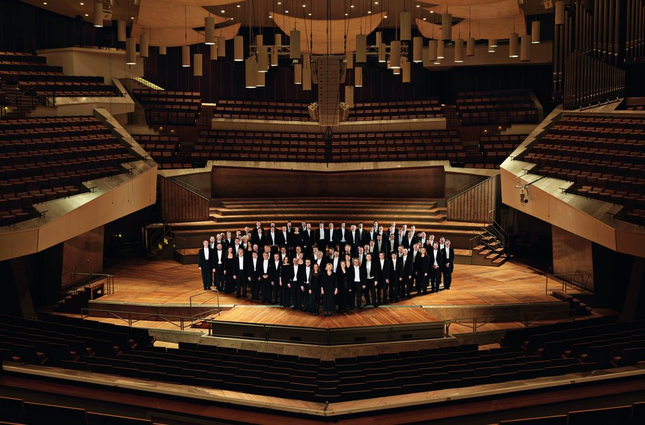 berlin philharmonic orchestra