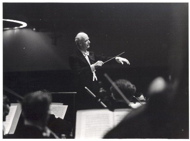 wilhelm furtwangler berlin philharmonic