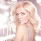 Katherine Jenkins This is Christmas photoshoot
