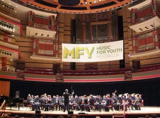 Northampton County Youth Concert Band