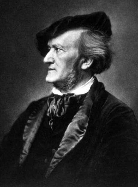 richard wagner composer