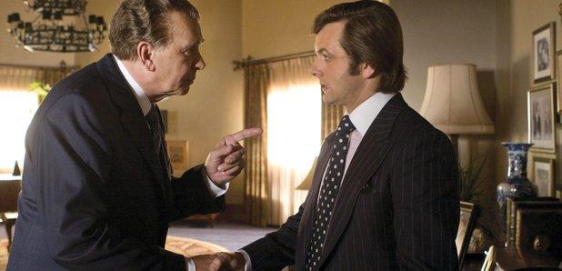 'Frost/Nixon' With Frank Langella