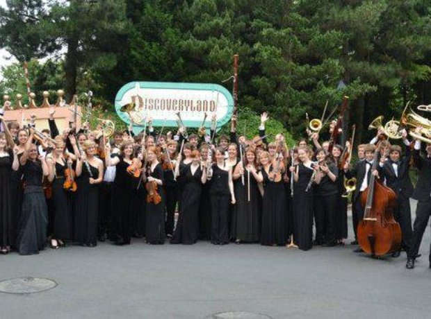 Kirklees Youth Symphony Orchestra
