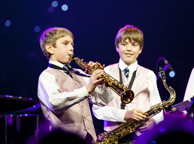 pond:life at the music for youth schools proms