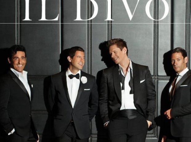 Il Divo Greatest Hits