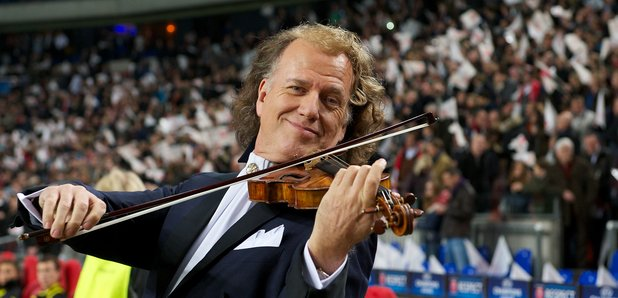 andre rieu amsterdam stadium champions league
