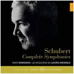 Schubert Complete Symphonies