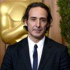 Alexandre Desplat Oscars