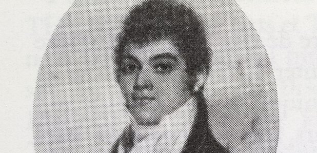 George Bridgetower, patron of Beethoven