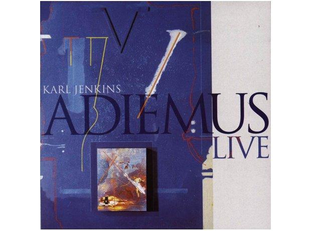 Jenkins, Adiemus, by Karl Jenkins