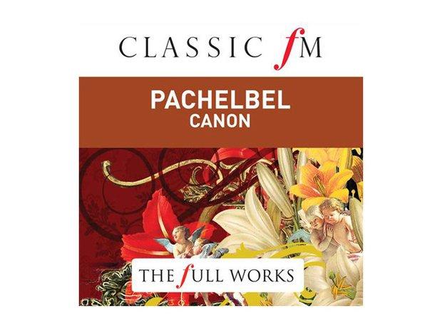 Pachelbel Canon in D major