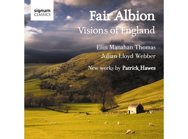 234 Hawes, Fair Albion, by Prague Symphony Orchest