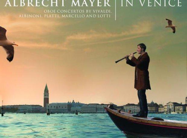 264 Albinoni, Oboe Concerto in D minor, by Albrech