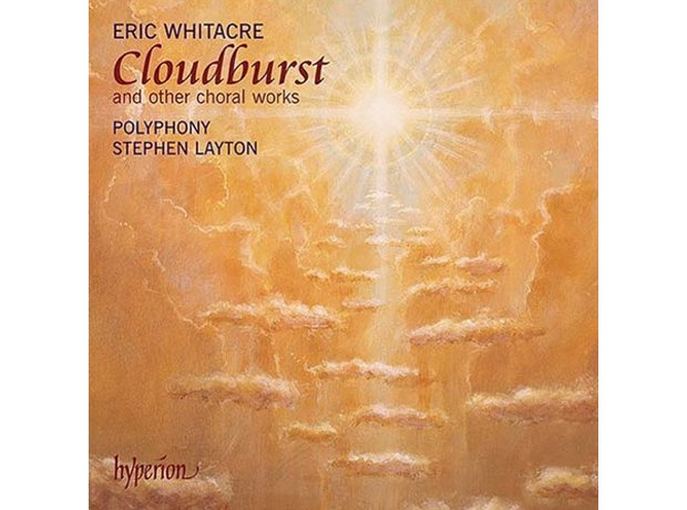 Whitacre Cloudburst Layton Polyphony