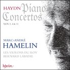 marc andre hamelin piano concertos album cover
