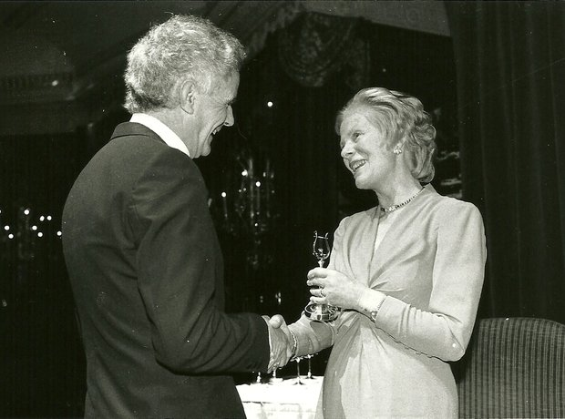 Royal Philharmonic Society Award winners