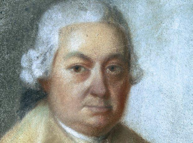 C.P.E. Bach Weimar J.S. Bach Maria Barbara Telemann