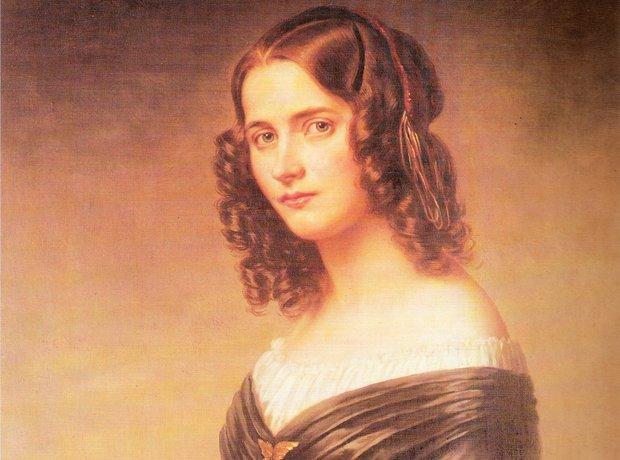 Cecile Mendelssohn Felix