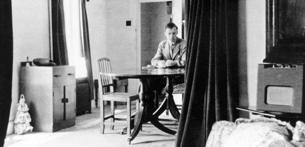 Benjamin Britten Snape