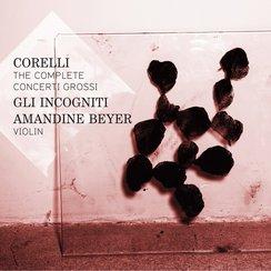 Corelli Concerti Grossi