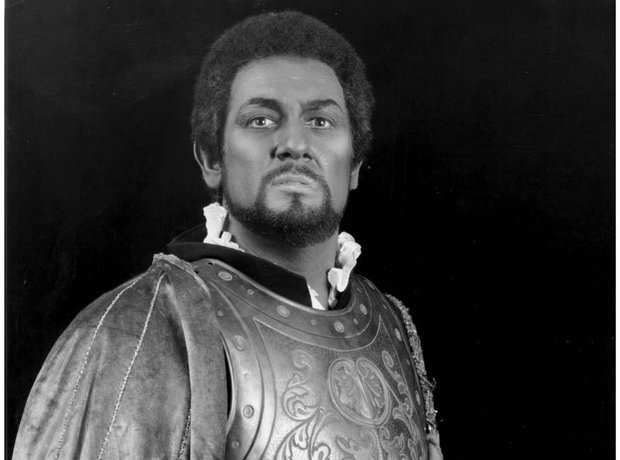 Domingo Verdi Otello