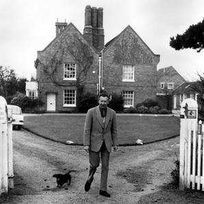 Britten Red House