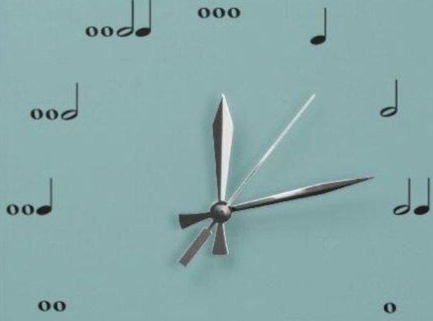 Musical Clock