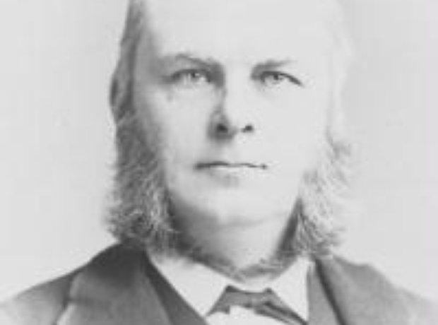 William Cusins