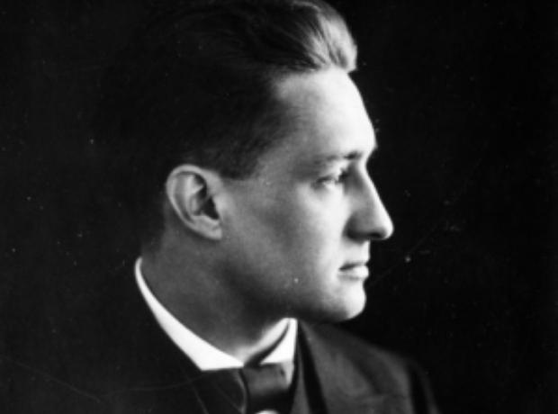 Rudi Stephan composer