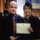 lang lang receives oxford fellowship