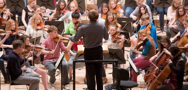 National Youth Orchestra