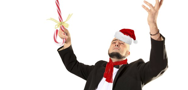 Christmas conductor