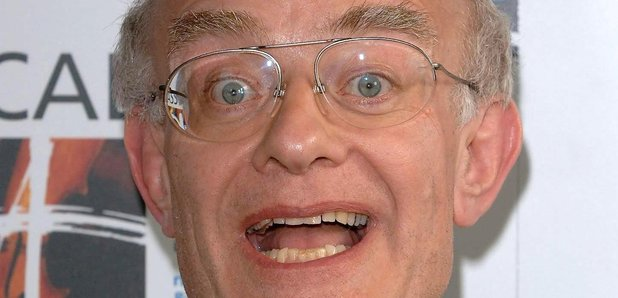 John Rutter Classical BRIT Awards