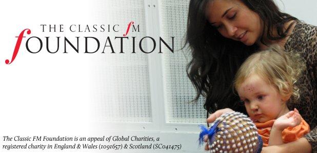 Classic FM Foundation