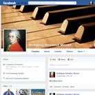 Mozart Facebook Page thumbnail