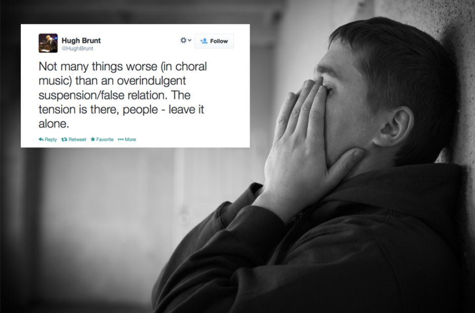 musician problems