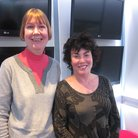 Ruby Wax Charlotte Green