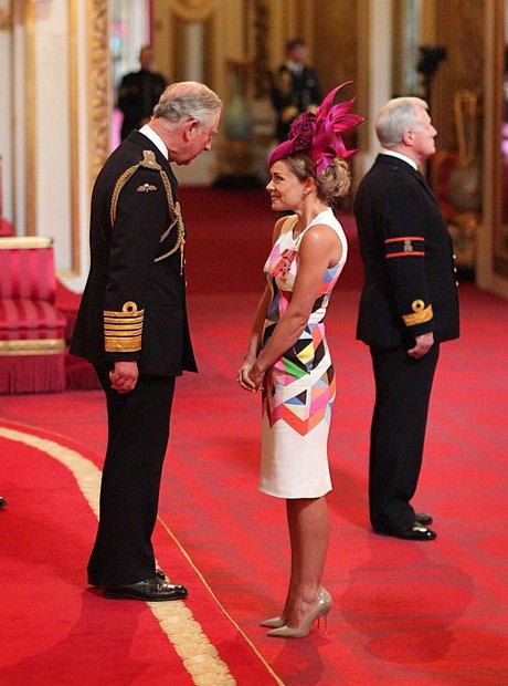 Katherine Jenkins OBE