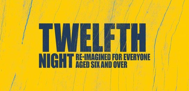 Twelfth Night Regents Park