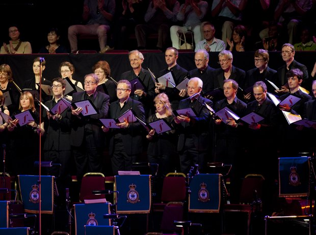 Crouch End Festival Chorus