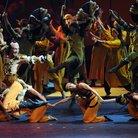 Polovtsian Dances Prince Igor Borodin Bolshoi