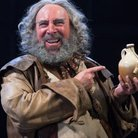 Anthony Sher as Falstaff in Henry IV