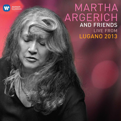 Martha Argerich and Friends Lugano 2013