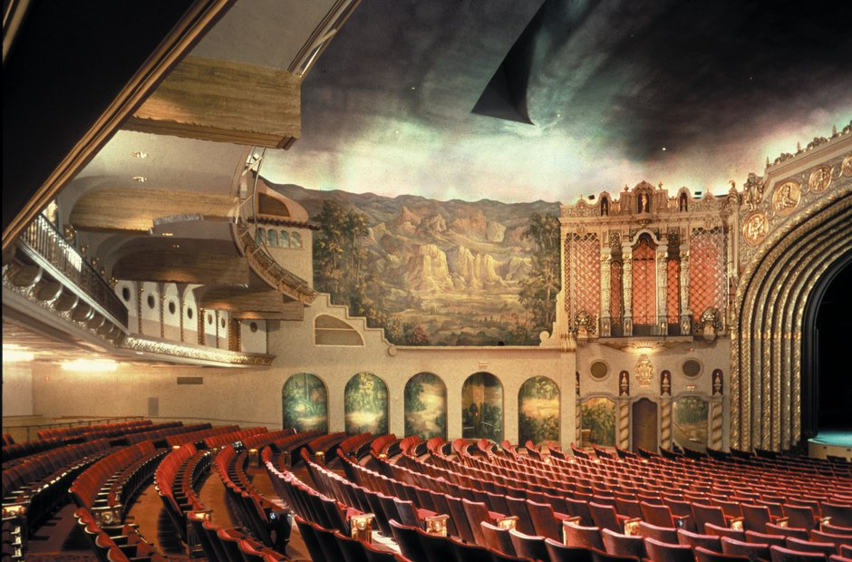 Phoenix Arizona Orpheum Theater
