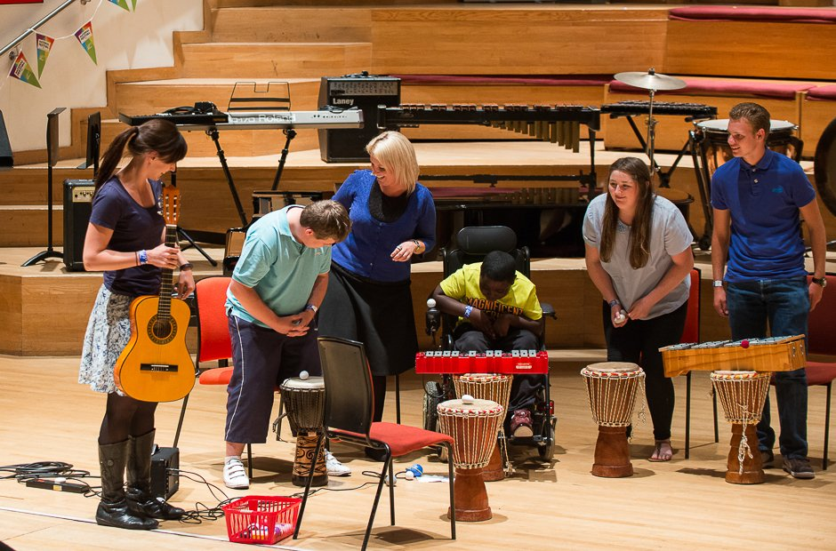 Beacon Hill Ensemble