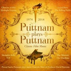 Puttnam plays Puttnam Sacha David