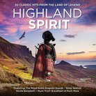 Highland Spirit album
